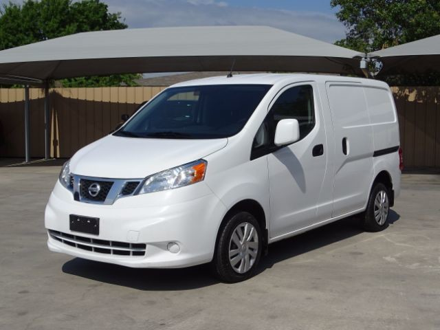 2015 Nissan NV200 SV San Antonio , Texas 0