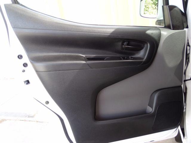 2015 Nissan NV200 SV San Antonio , Texas 12