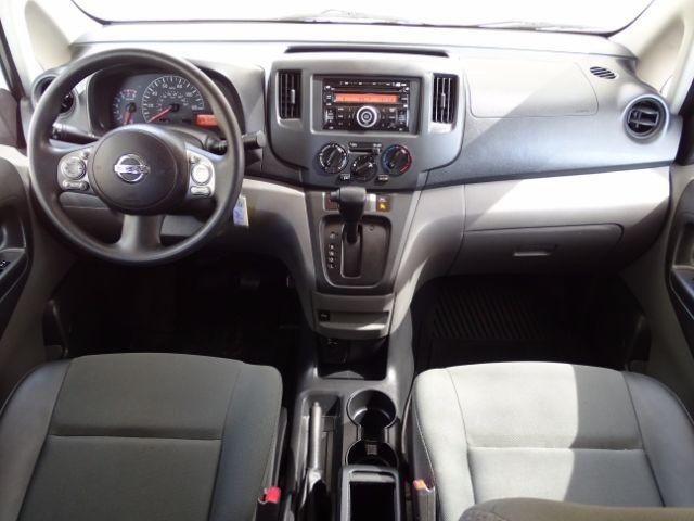 2015 Nissan NV200 SV San Antonio , Texas 16