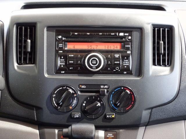 2015 Nissan NV200 SV San Antonio , Texas 17