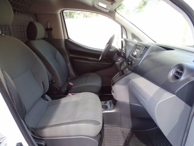 2015 Nissan NV200 SV San Antonio , Texas 24