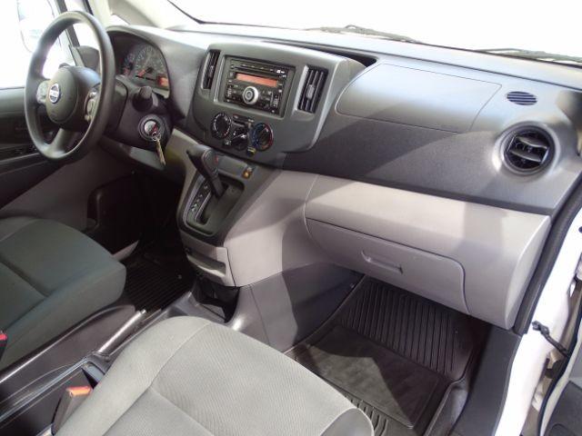2015 Nissan NV200 SV San Antonio , Texas 25