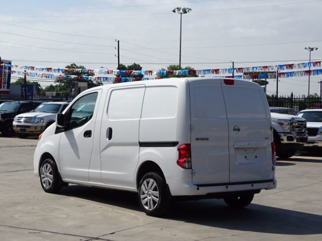 2015 Nissan NV200 SV San Antonio , Texas 3