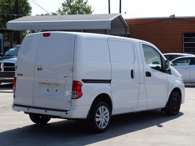 2015 Nissan NV200 SV San Antonio , Texas 5