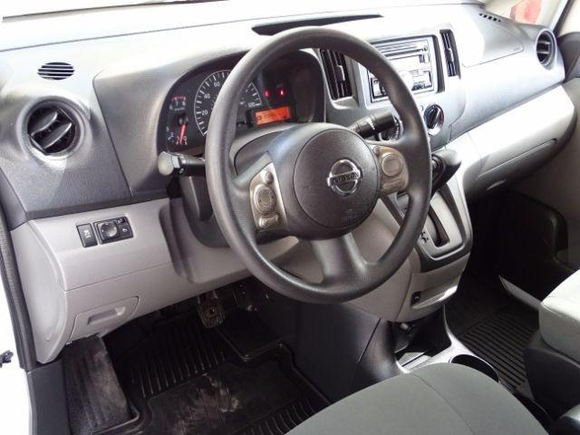 2015 Nissan NV200 SV San Antonio , Texas 8