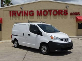 2015 Nissan NV200 SV San Antonio , Texas