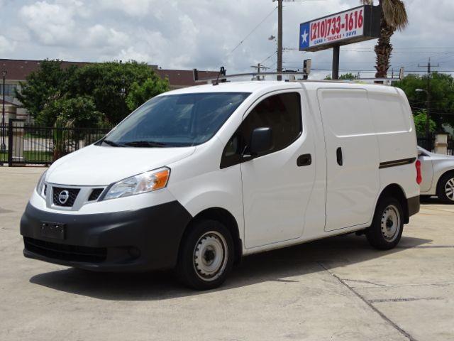 2015 Nissan NV200 SV San Antonio , Texas 2