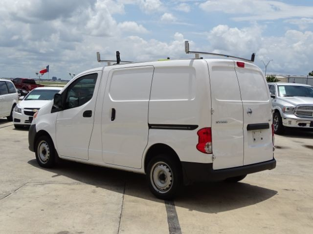 2015 Nissan NV200 SV San Antonio , Texas 4