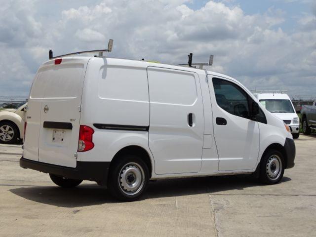 2015 Nissan NV200 SV San Antonio , Texas 6