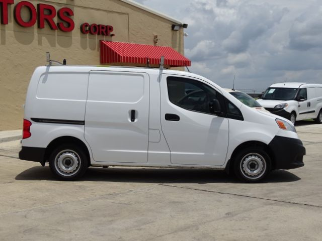 2015 Nissan NV200 SV San Antonio , Texas 7