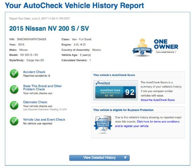 2015 Nissan NV200 SV San Antonio , Texas 9