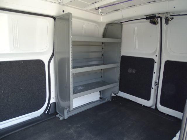 2015 Nissan NV200 SV San Antonio , Texas 21