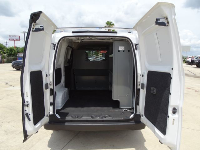 2015 Nissan NV200 SV San Antonio , Texas 22