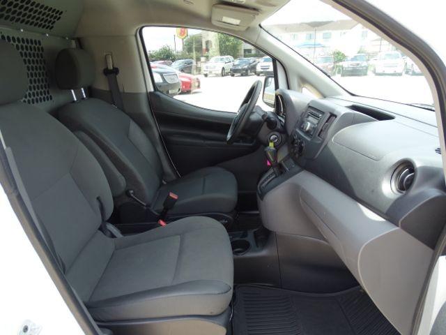 2015 Nissan NV200 SV San Antonio , Texas 26