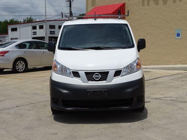 2015 Nissan NV200 SV San Antonio , Texas 1