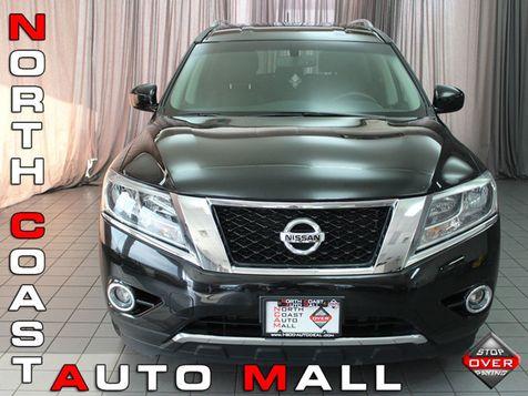 2015 Nissan Pathfinder SL in Akron, OH