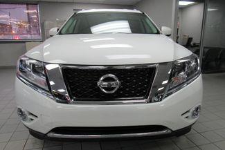 2015 Nissan Pathfinder S Chicago, Illinois 1