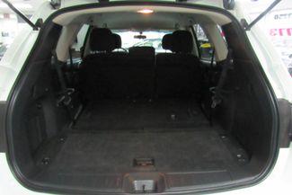 2015 Nissan Pathfinder S Chicago, Illinois 8