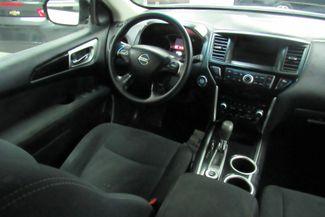 2015 Nissan Pathfinder S Chicago, Illinois 16