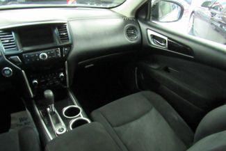 2015 Nissan Pathfinder S Chicago, Illinois 17
