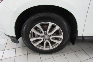2015 Nissan Pathfinder S Chicago, Illinois 34