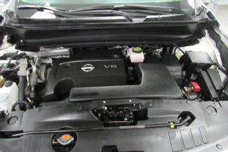 2015 Nissan Pathfinder S Chicago, Illinois 35