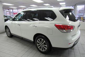 2015 Nissan Pathfinder S Chicago, Illinois 4