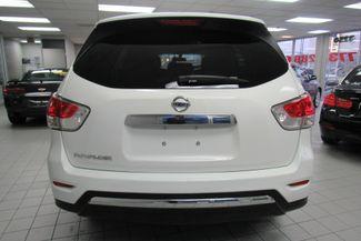 2015 Nissan Pathfinder S Chicago, Illinois 5