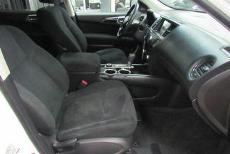 2015 Nissan Pathfinder S Chicago, Illinois 9