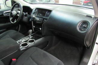 2015 Nissan Pathfinder S Chicago, Illinois 10