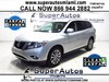 2015 Nissan Pathfinder SV w/3rd Row Seats Doral (Miami Area), Florida