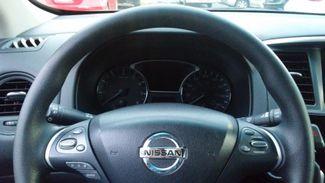 2015 Nissan Pathfinder S East Haven, CT 11