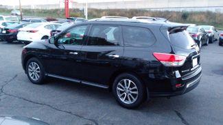 2015 Nissan Pathfinder S East Haven, CT 2
