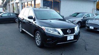 2015 Nissan Pathfinder S East Haven, CT 3