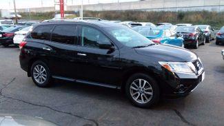 2015 Nissan Pathfinder S East Haven, CT 28