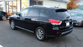 2015 Nissan Pathfinder S East Haven, CT 30