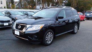 2015 Nissan Pathfinder S East Haven, CT 31
