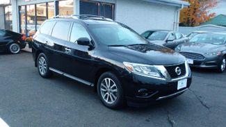 2015 Nissan Pathfinder S East Haven, CT 4