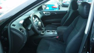 2015 Nissan Pathfinder S East Haven, CT 6