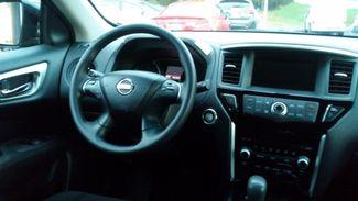 2015 Nissan Pathfinder S East Haven, CT 8