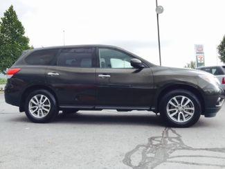 2015 Nissan Pathfinder S LINDON, UT 5