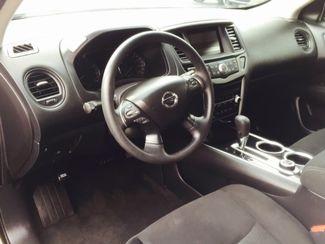 2015 Nissan Pathfinder S LINDON, UT 7
