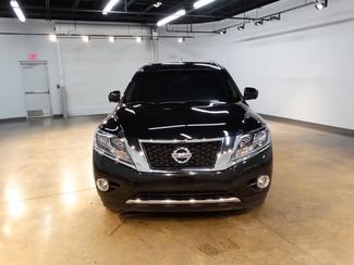 2015 Nissan Pathfinder Platinum Little Rock, Arkansas 1