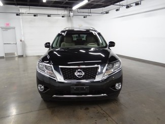 2015 Nissan Pathfinder Platinum Little Rock, Arkansas 1