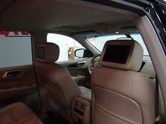 2015 Nissan Pathfinder Platinum Little Rock, Arkansas 14