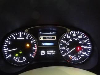 2015 Nissan Pathfinder Platinum Little Rock, Arkansas 15
