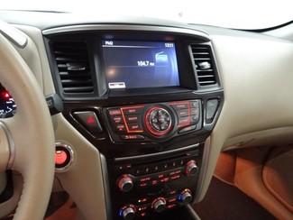 2015 Nissan Pathfinder Platinum Little Rock, Arkansas 17