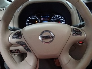 2015 Nissan Pathfinder Platinum Little Rock, Arkansas 22
