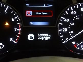 2015 Nissan Pathfinder Platinum Little Rock, Arkansas 25