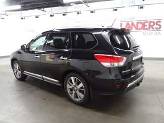 2015 Nissan Pathfinder Platinum Little Rock, Arkansas 4